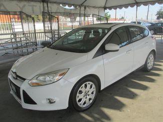 2012 Ford Focus SE Gardena, California