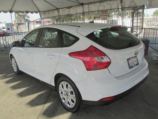 2012 Ford Focus SE Gardena, California 1