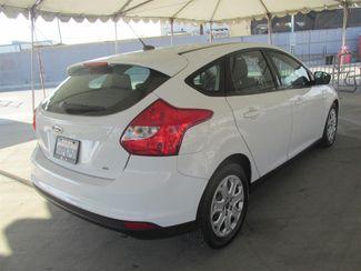 2012 Ford Focus SE Gardena, California 2