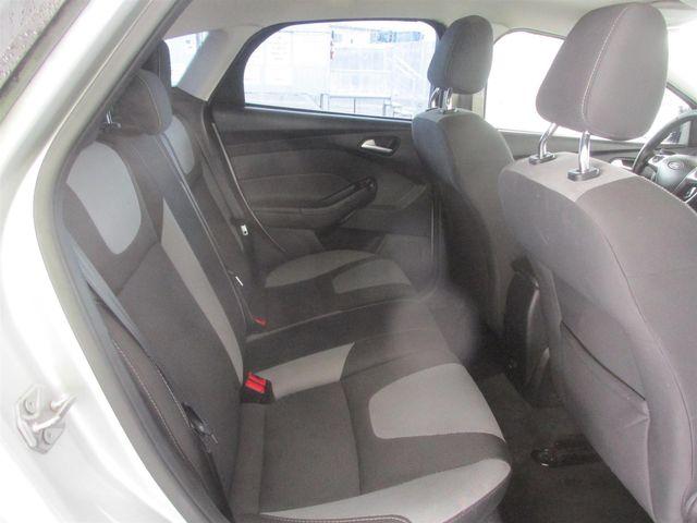 2012 Ford Focus SE Gardena, California 12