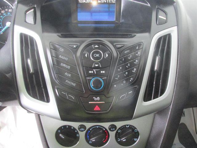 2012 Ford Focus SE Gardena, California 6