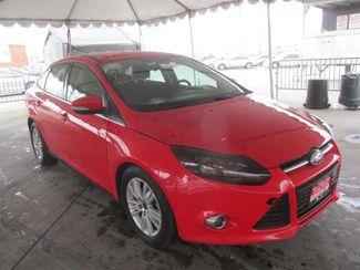 2012 Ford Focus SEL Gardena, California 3