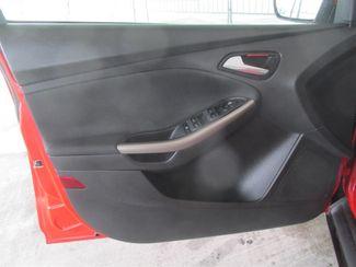 2012 Ford Focus SEL Gardena, California 9