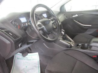 2012 Ford Focus SEL Gardena, California 4
