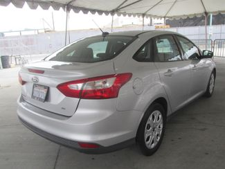 2012 Ford Focus SE Gardena, California 2