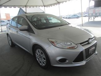 2012 Ford Focus SE Gardena, California 3