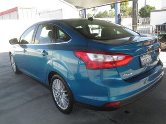 2012 Ford Focus SEL Gardena, California 1