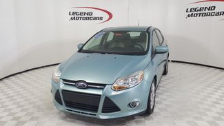 2012 Ford Focus SE in Garland, TX 75042