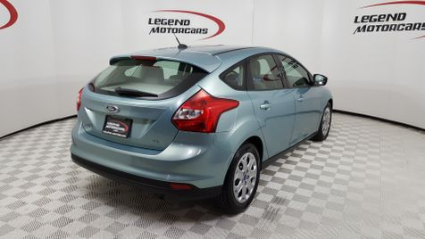 2012 Ford Focus SE in Garland, TX