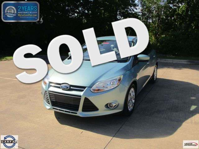 2012 Ford Focus SE in Garland
