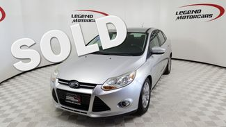 2012 Ford Focus SEL in Garland