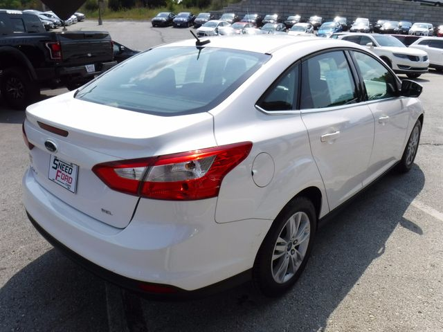 2012 Ford Focus SEL Sedan in Gower Missouri, 64454