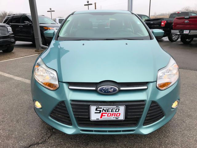 2012 Ford Focus SE Hatchback in Gower Missouri, 64454