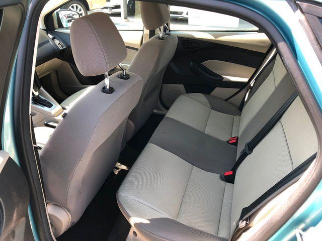 2012 Ford Focus SE Sedan in Gower Missouri, 64454