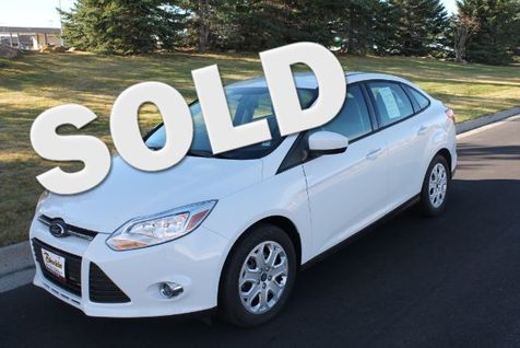 2012 Ford Focus SE in Great Falls, MT