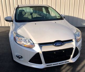 2012 Ford Focus SEL in Harrisonburg, VA 22801