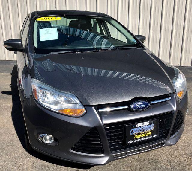 2012 Ford Focus SE in Harrisonburg, VA 22802