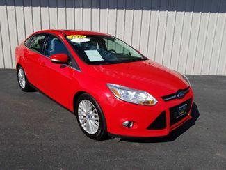 2012 Ford Focus SEL in Harrisonburg, VA 22802