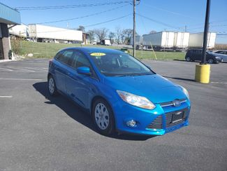 2012 Ford Focus SE in Harrisonburg, VA 22802