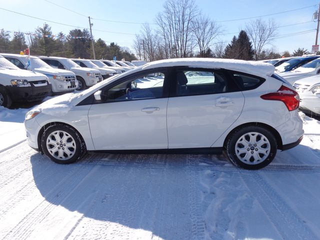 2012 Ford Focus SE Hoosick Falls, New York