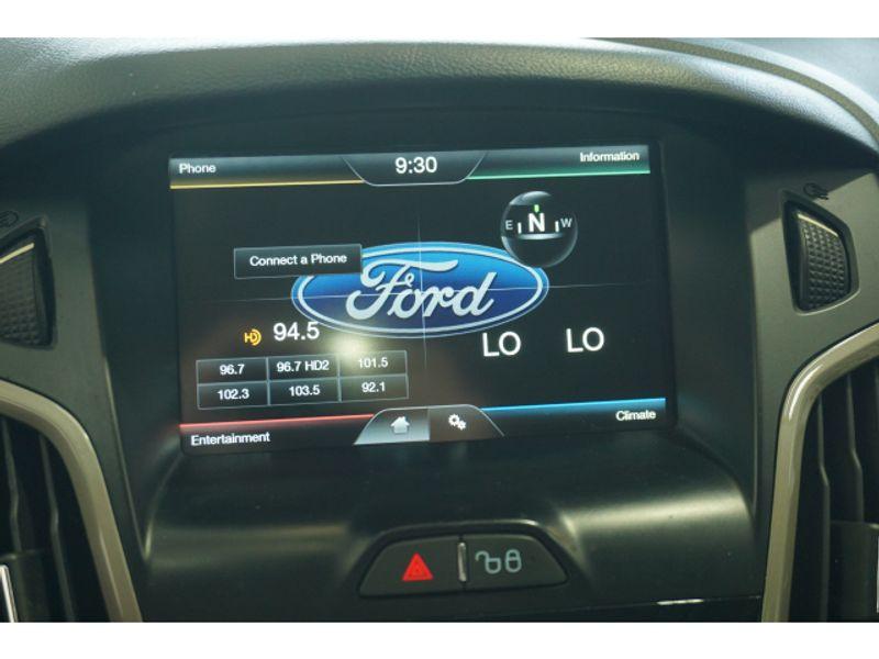 2012 Ford Focus SEL  city Texas  Vista Cars and Trucks  in Houston, Texas