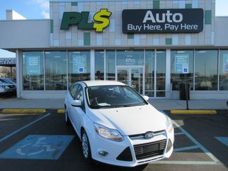 2012 Ford Focus SE in Indianapolis, IN 46254