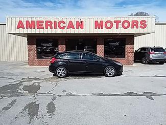 2012 Ford Focus SEL | Jackson, TN | American Motors in Jackson TN
