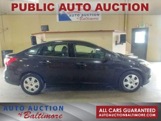 2012 Ford Focus S | JOPPA, MD | Auto Auction of Baltimore  in Joppa MD