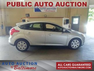 2012 Ford Focus SE | JOPPA, MD | Auto Auction of Baltimore  in Joppa MD