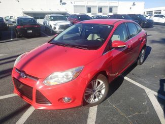2012 Ford Focus SEL in Kernersville, NC 27284