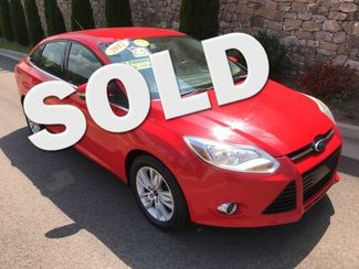 2012 Ford-Showroom Condition! 38 Mpg! Focus-AUTO CARMARTSOUTH.COM SEL-BUY HERE PAY HERE in Knoxville, Tennessee 37920