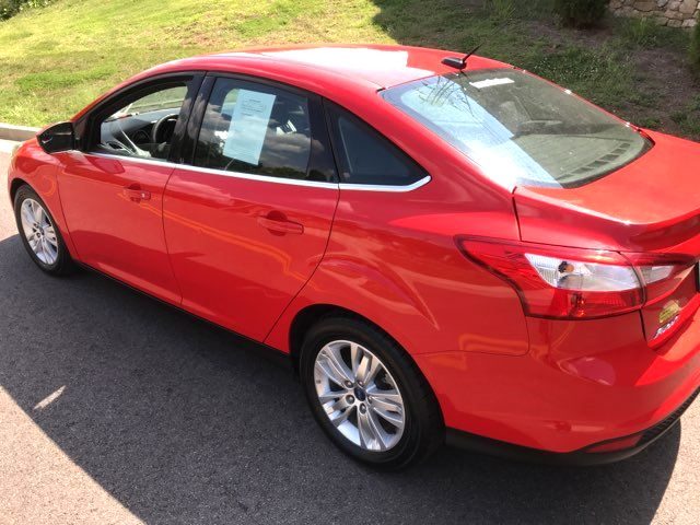 2012 Ford-Showroom Condition! 38 Mpg! Focus-AUTO! CARMARTSOUTH.COM SEL-BUY HERE PAY HERE! Knoxville, Tennessee 3