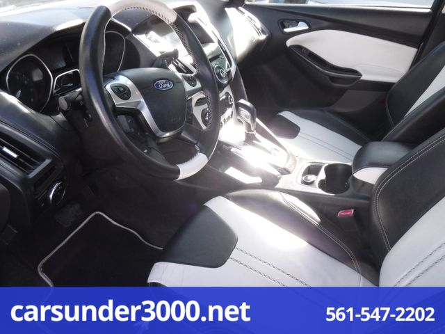 2012 Ford Focus SEL Lake Worth , Florida 4