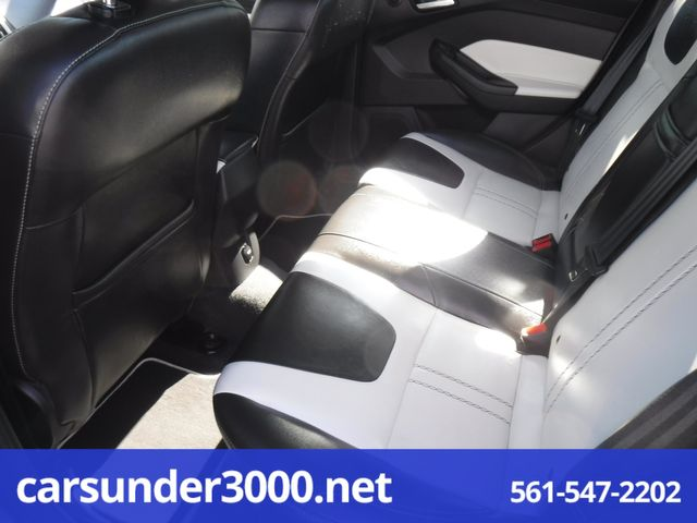 2012 Ford Focus SEL Lake Worth , Florida 5