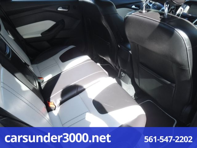 2012 Ford Focus SEL Lake Worth , Florida 7