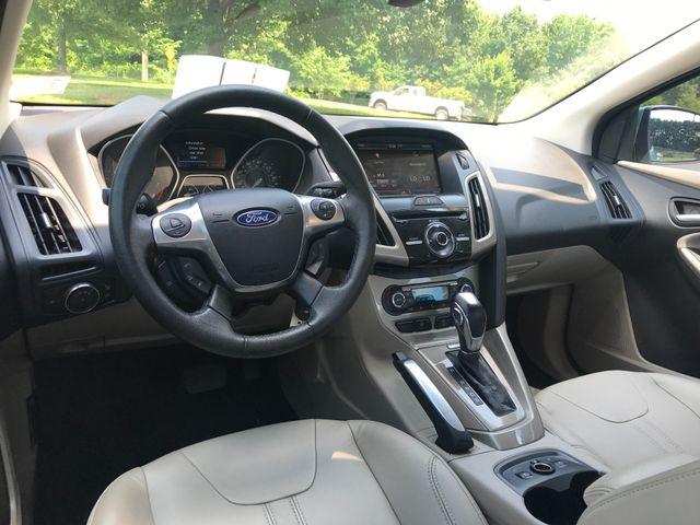 2012 Ford Focus SEL Leesburg, Virginia 14