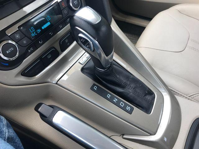 2012 Ford Focus SEL Leesburg, Virginia 26
