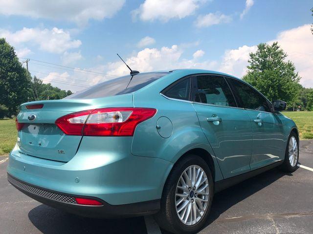 2012 Ford Focus SEL Leesburg, Virginia 1