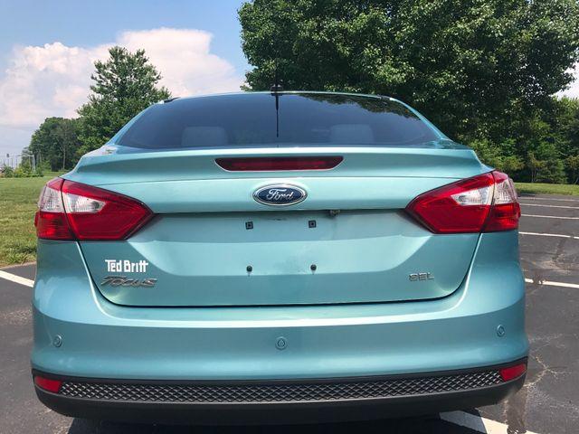 2012 Ford Focus SEL Leesburg, Virginia 5
