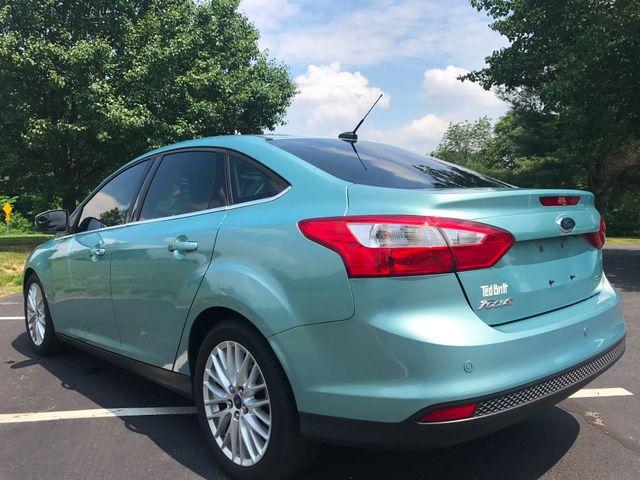 2012 Ford Focus SEL Leesburg, Virginia 2