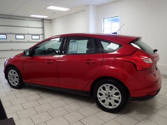 2012 Ford Focus SE Lincoln, Nebraska 1