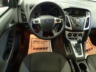 2012 Ford Focus SE Lincoln, Nebraska 4