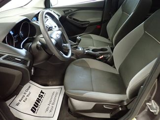 2012 Ford Focus S Lincoln, Nebraska 4