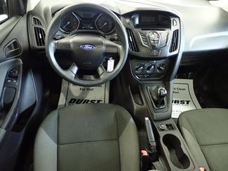 2012 Ford Focus S Lincoln, Nebraska 3