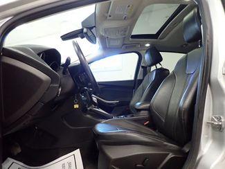 2012 Ford Focus SEL Lincoln, Nebraska 4