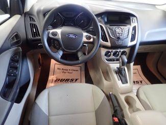 2012 Ford Focus SE Lincoln, Nebraska 4