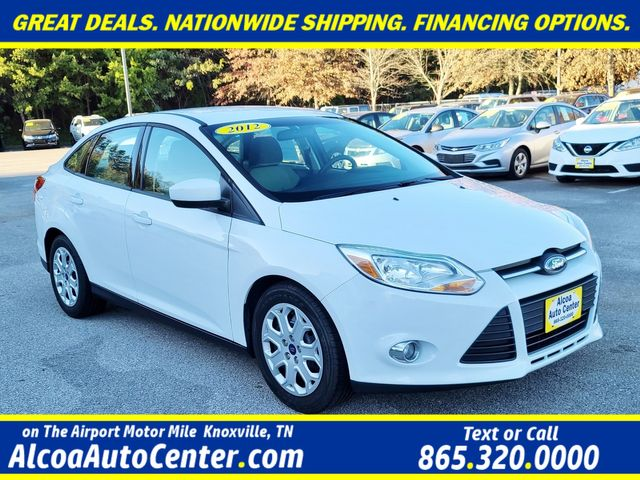 2012 Ford Focus SE in Louisville, TN 37777