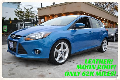 2012 Ford Focus Titanium in Lynbrook, New