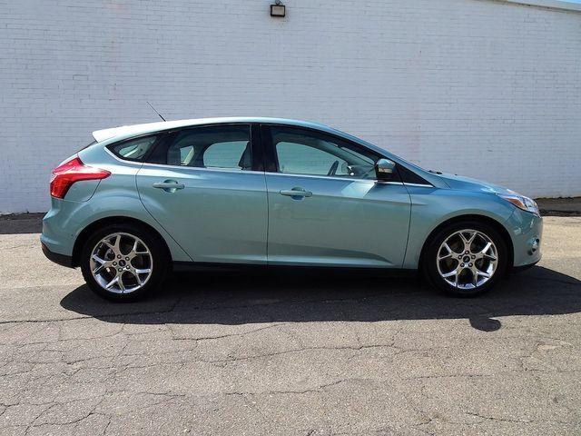 2012 Ford Focus SEL Madison, NC 1