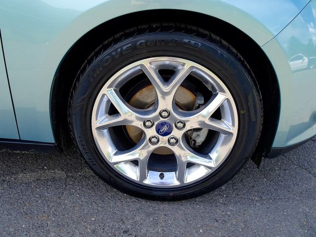 2012 Ford Focus SEL Madison, NC 10